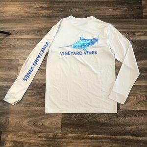 Vineyard Vines Men's Long sleeves Top